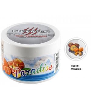 Табак Brodator Paradise (Персик, мандарин) 200гр