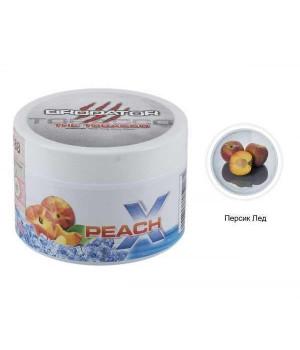 Табак Brodator X Peach (Фирменный Персик) 200гр