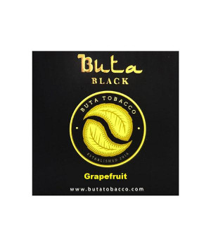 Табак Buta Black Grapefruit (Грейпфрут) 20гр