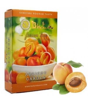 Табак Buta Gold Line Apricot Garden (Абрикос) 50гр