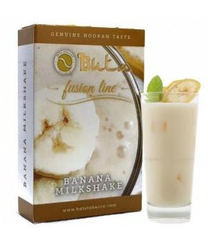 Табак Buta Gold Line Banana Milkshake (Банановый Милкшейк) 50гр