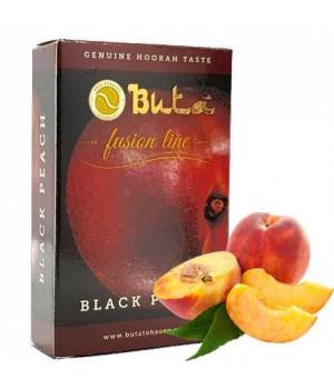 Табак Buta Gold Line Black Peach (Нектарин) 50гр