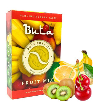 Табак Buta Gold Line Fruit Mix (Фруктовый Микс) 50 гр