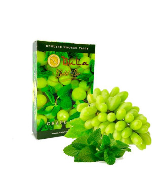 Табак Buta Gold Line Grape Mint (Виноград Мята) 50гр