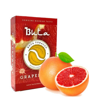 Табак Buta Gold Line Grapefruit (Грейпфрут) 50 гр