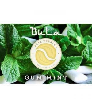 Табак Buta Gold Line Gum Mint (Жвачка Мята) 50 гр