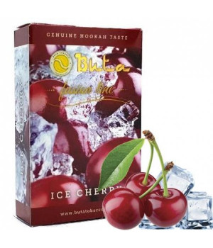 Табак Buta Gold Line Ice Cherry (Вишня Лед) 50гр