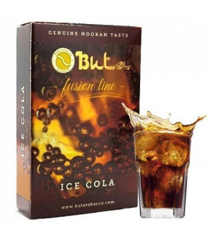 Табак Buta Gold Line Ice Cola (Лед Кола) 50гр