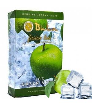 Табак Buta Gold Line Ice Green Apple (Зеленое Яблоко Лед) 50гр
