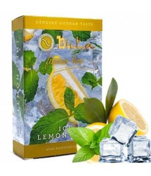 Табак Buta Gold Line Ice Lemon Mint (Лимон Мята Лед) 50гр