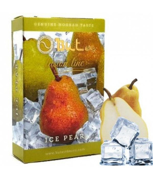 Табак Buta Gold Line Ice Pear (Груша Лед) 50гр