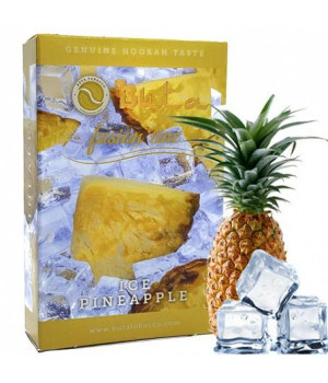 Табак Buta Gold Line Ice Pineapple (Ананас Лед) 50 гр