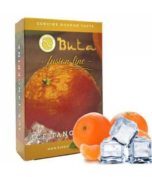 Табак Buta Gold Line Ice Tangerine (Мандарин Лед) 50гр