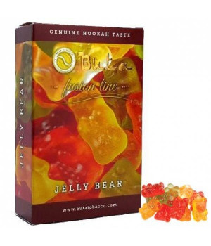 Табак Buta Gold Line Jelly Bear (Мармеладные Мишки) 50гр