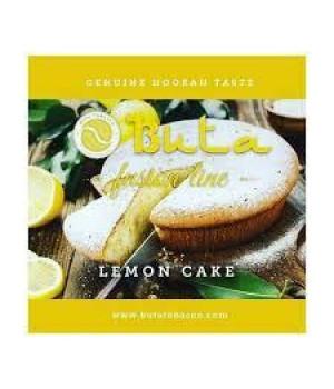 Табак Buta Gold Line Lemon Cake (Лимонный Пирог) 1кг