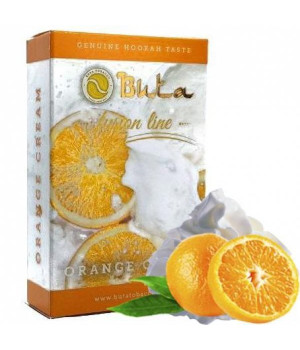 Табак Buta Gold Line Orange Cream (Апельсин Крем) 50гр