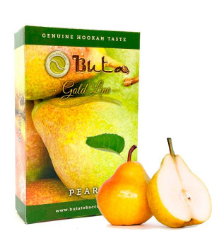 Табак Buta Gold Line Pear (Груша) 50 гр