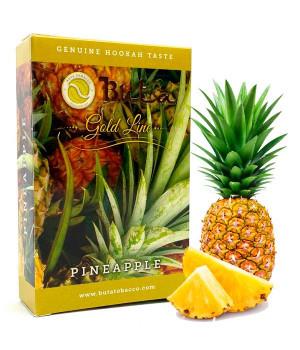 Табак Buta Gold Line Pineapple (Ананас) 50 гр