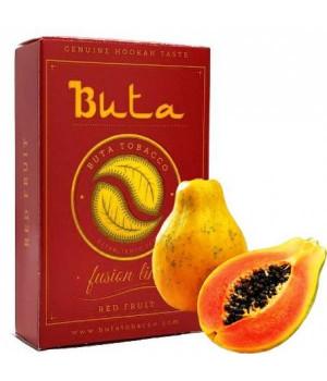 Табак Buta Gold Line Red Fruit (Питайя) 50 гр