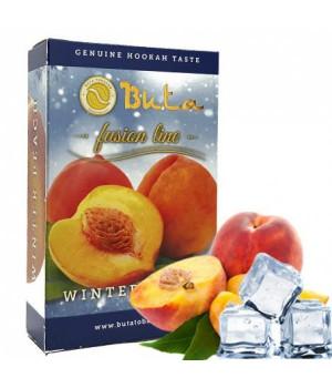 Табак Buta Gold Line Winter Peach (Зимний Персик) 50гр