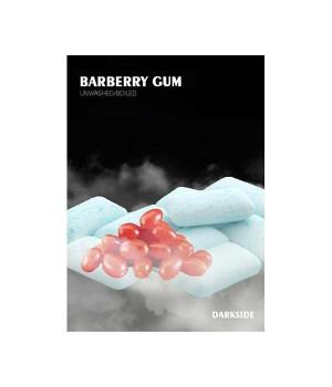 Табак Darkside Core Line Barberry Gum (Барбарисовая Жвачка) 100гр