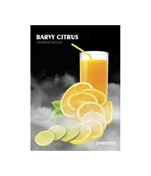 Табак Darkside Core Line Barvy Citrus (Барви Цитрус) 100гр