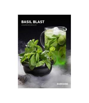 Табак Darkside Core line Basil Blast (Базиликовый Всплеск) 100гр