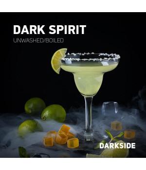 Табак Darkside Core line Dark Spirit (Дарк Спирит) 100гр
