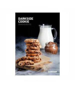 Табак Darkside Core line Darkside Cookie (Шоколадное Печенье) 100гр