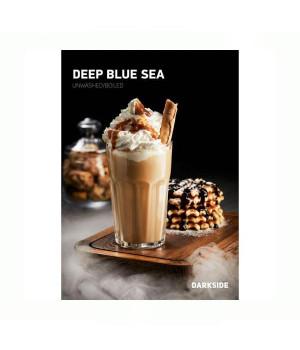 Табак Darkside Core line Deep Blue Sea (Дип Блу Си) 100гр