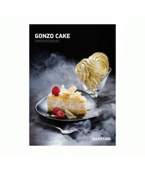 Табак Darkside Core line Gonzo Cake (Гонзо Кейк) 100гр