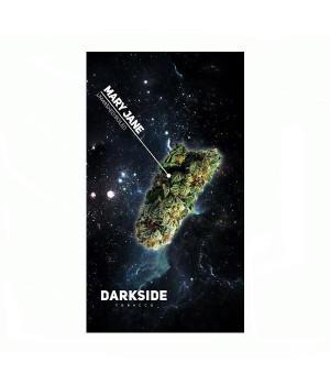 Табак Darkside Core line Mary Jane (Смесь Трав) 100гр