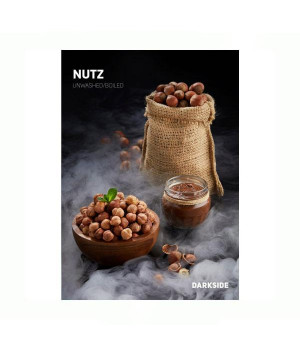 Табак Darkside Core line Nutz (Орехи) 100гр