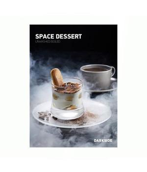 Табак Darkside Core line Space Dessert (Спэйс Десёрт) 100гр