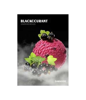Табак Darkside Medium Line Blackcurrant (Чёрная Смородина) 250гр