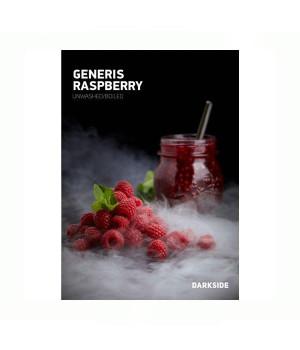 Табак Darkside Medium Line Generis Raspberry (Малина) 250гр
