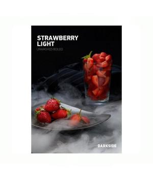 Табак Darkside Soft Line Strawberry Light (Клубника) 250гр