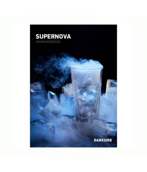 Табак Darkside Medium Line Supernova (Супернова) 250гр