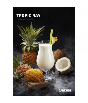 Табак Darkside Medium Line Tropic Ray (Тропик Рэй) 250гр