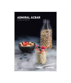 Табак Darkside Rare Line Admiral Acbar Cereal (Злаковый Адмирал Акбар) 100гр