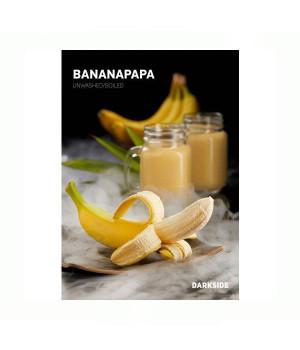Табак Darkside Rare Line Bananapapa (Бананапапа) 100гр