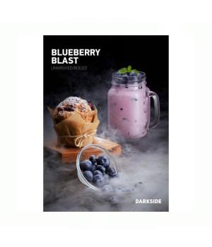 Табак Darkside Rare Line Blueberry Blast (Черничный Взрыв) 100гр