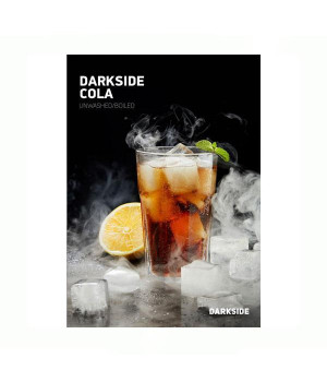 Табак Darkside Rare Line Darkside Cola (Кола) 100гр