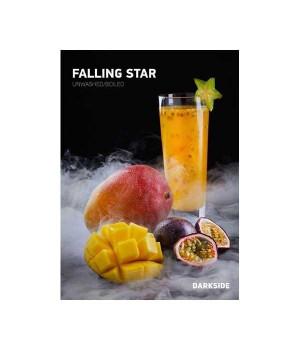 Табак Darkside Rare Line Falling Star (Фолинг Стар) 100гр