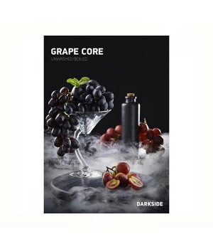 Табак Darkside Rare Line Grape Core (Виноград) 100гр