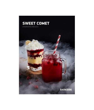 Табак Darkside Rare Line Sweet Comet (Свит Комет) 100гр