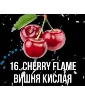Табак Dead Horse Heaven Line Cherry Flame (Черри Флейм) 100гр