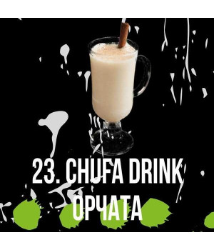 Табак Dead Horse Heaven Line Chufa Drink (Орчата) 100гр