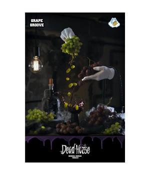Табак Dead Horse Heaven Line Grape Groove (Виноградный Сок) 100гр