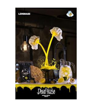 Табак Dead Horse Heaven Line Lemonade (Свежий Лимонад) 100гр